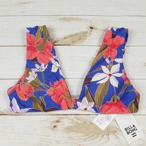 Billabong bikini top